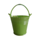 Partioutlet Plastik Yeşil Kova - 12 Li