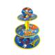 Partioutlet Süperman Cupcake Kek Standı