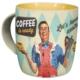 Nostalgic Art Coffee İs Ready Kupa