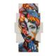 Bunjee 5 Parça Dekoratif Tablo 100x60 Cm