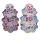 Tahtakale Toptancısı Karton Cupcake Standı 3 Katlı İyiki Doğdun Kek Standı
