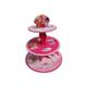 Tahtakale Toptancısı Karton Cupcake Standı 3 Katlı Winx Temalı Kek Standı