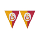 Tahtakale Toptancısı Galatasaray Üçgen Falama Bayrak Set