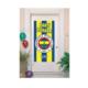 Tahtakale Toptancısı Kapı Banner Taraftar Fenerbahçe Temalı Kapı Afişi
