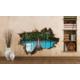 3D Art Asma Köprü 3 – 3D Sticker 70x45 cm
