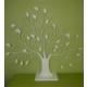 Sweetsorcery Yapraklı Kurabiye Ağacı