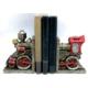 Tüterler Kitap Durdurucu Lokomotif