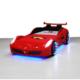 Fantastic V7 Arabalı Yatak (Kırmızı)