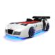 Fantastic V8 Extreme Arabalı Yatak (Beyaz)