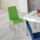 Always Star S29 Sandalye Yeşil - 90 x 44 x 60 Cm