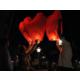 TveT Kalp Şeklinde Dilek Feneri (10 Adet)