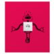 Robot-1 Priz Sticker