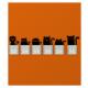 Kediler-1 Priz Sticker