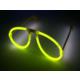 Toptancıkapında Sarı Glow Stick Işıklı Gözlük