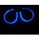 Toptancıkapında Mavi Glow Stick Işıklı Gözlük