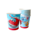 Kullanatmarket Harika Kanatlar Parti Bardağı 180 Ml 8 Adet