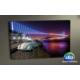 Evmanya Deco Boğazda Woswos Led Işıklı Kanvas Tablo 45x65 cm