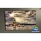 Evmanya Deco Hdr Kız Kulesi Led Işıklı Kanvas Tablo 45x65 cm