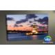 Evmanya Deco Bulutlu Kız Kulesi Led Işıklı Kanvas Tablo 45x65 cm