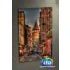 Evmanya Deco Hdr Galata Kulesi Led Işıklı Kanvas Tablo 45x65 cm