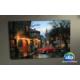 Evmanya Deco San Francisco Woswos Araba Işıklı Kanvas Tablo 45x65 cm