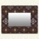 Cadran Dekoratif 30x40 Ayna AC128