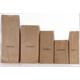 Menteşoğlu Kağıtçılık 8x27cm Kese Kağıt Poşet 270 adet (1kg)