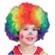 Partioutlet Renkli Bonus Peruk Saç