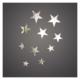 Artikel Yıldızlar 1 Mm Ayna Sticker