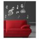 Artikel Beauty Of Love Ayna Sticker 75X74 Cm