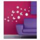 Artikel Dp-788 1 Mm - 25 Adet Ayna Sticker