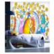 Artikel Neşeli Günler 178X126 Cm Duvar Resmi