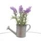 Vitale Yapay Çiçek Bonzai Menekşe