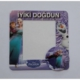 SihirliParti Frozen Fotoğraf Çerçeveli Magnet