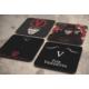KFBiMilyon V for Vendetta Tasarımlı MDF Bardak Altlığı Seti
