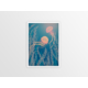 Juno Denizanaları Çerçeveli Poster