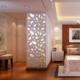 KbkMarket Modern Tasarım Gözyaşı Yapıştırılabilir Ayna 12 Parça