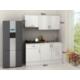 Kenyap 825294 Eco Mini Mutfak 160 Cm Beyaz