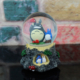 Hunga Komşum Totoro Kar Küresi Işıklı Müzik Kutusu