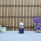 Şişe Cam Plastik Kapaklı (Plastik Tıpalı) Orta 25 CC (50 Adet)