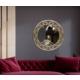 Modish Versace Dekoratif Ayna