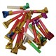 Pandoli 20 Adet Parti Düdüğü Karışık Renkli