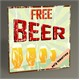 Tablo 360 Free Beer Tablo 30X30