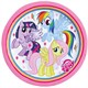 Pandoli My Little Pony Rainbow Tabak 8 Adet
