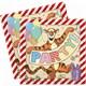 Parti Şöleni Winnie The Pooh Peçete 20 Adet