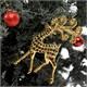 Dekoratif 2 Li Geyik Süs