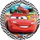 Cars Rsn Tabak 23 Cm (8 Ad)