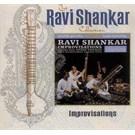 Ravı Shankar - Improvısatıons