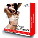 World Of Music From Turkey 1 (3 CD)