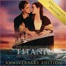 Titanic: OST - Anniversary Edition (4 CD)